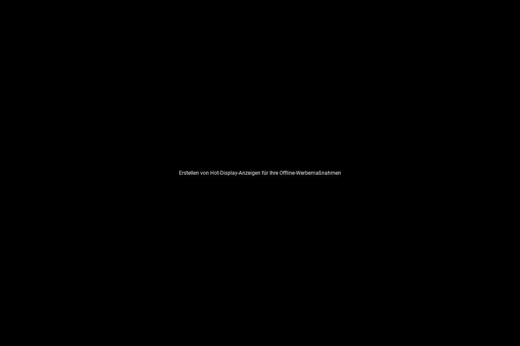 Erstellen von Hot-Display-Anzeigen für Ihre Offline-Werbemaßnahmen